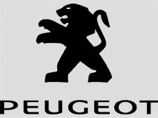 PEUGEOT-LÖWE