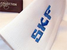SKF-Hemdkragenstick