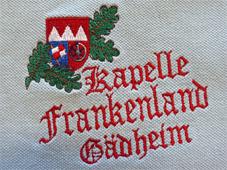 Kapelle-Frankenland