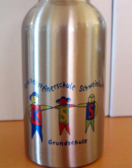 KSS-Trinkflasche